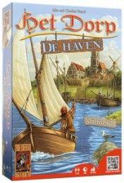 Het Dorp - De Haven - 999 Games