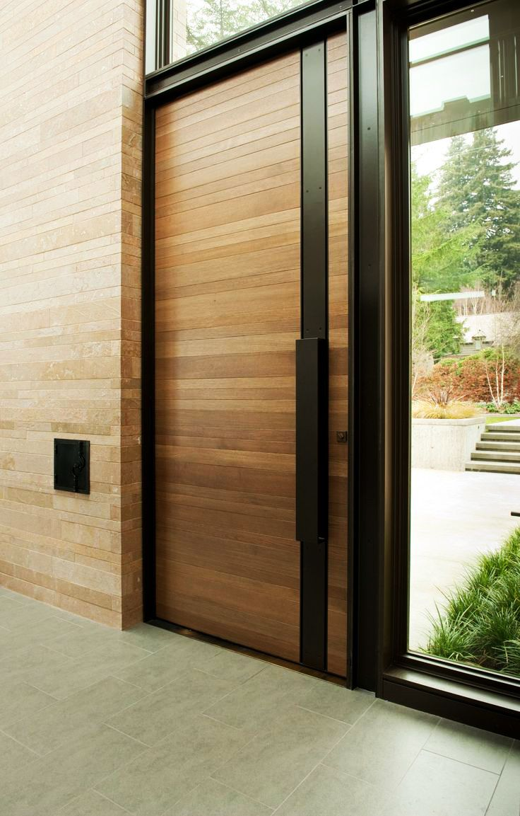 life1nmotion:  Washington Park Hilltop Residence by Stuart Silk Architects