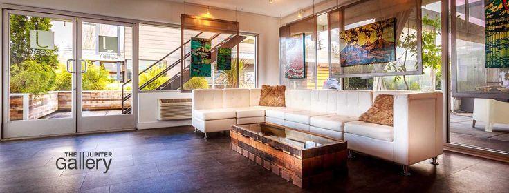 The Jupiter Hotel – Stay Portland Style