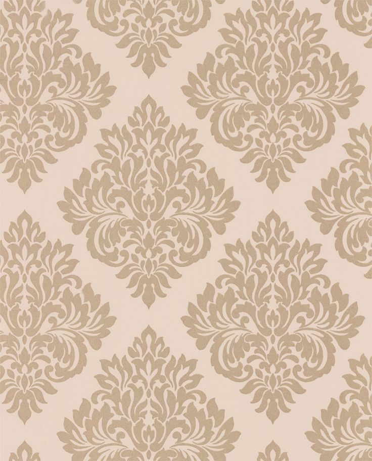 17 Best Ideas About Cream And Gold Wallpaper On Pinterest