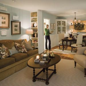 Need A Living Room Makeover? Room Decorating IdeasDecorating ...