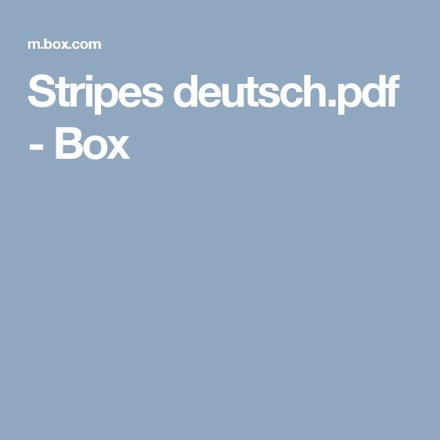 Stripes deutsch.pdf - Box