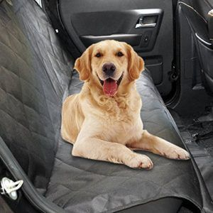 Pet Seat cover for your truck