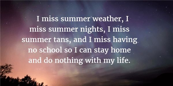 - 24 Most Beautiful Summer Night Quotes - EnkiVillage