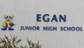 Egan Jr High
