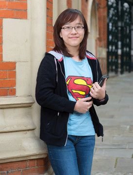 Another Medics Specialist Programme Student Secures a Place at a Prestigious University from CATS College Canterbury - one of mixed boarding schools in England! http://www.catscollege.com/en/static/news/?newsitem=496
