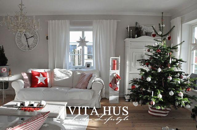 Weihnachtshaus - * VitaHus *