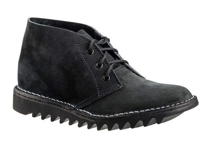 Rossi Boots 'Ripple 4046' desert boots. Designed and made in Australia.
