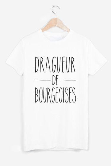 Dragueur De Bourgeoises
