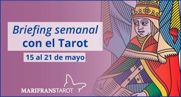 En el briefing semanal con el Tarot, La Papisa, recta final de Tauro, con esta celebración de lo femenino, la madre y su manifestación en tu vida. http://marifranstarot.com/briefing-semanal-con-el-tarot-la-papisa/  #crecimientopersonal #TarotEvolutivo #conciencia #coaching #mayo2017 #briefingSemanal #pronosticoSemanal #cartaTarotSemanal #Tarot #CartaTarot #marifrans #TarotSemanal #LaPapisa #tauro