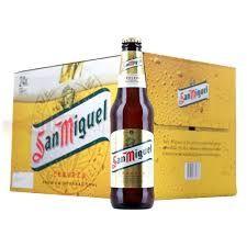 Image result for san miguel beer
