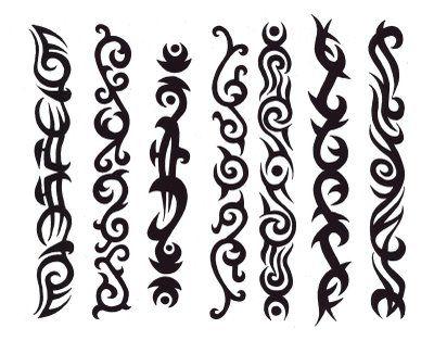 Tribal+Tattoo+Designs+for+Love   Quer um desenho personalizado para sua tattoo? Clique aqui!