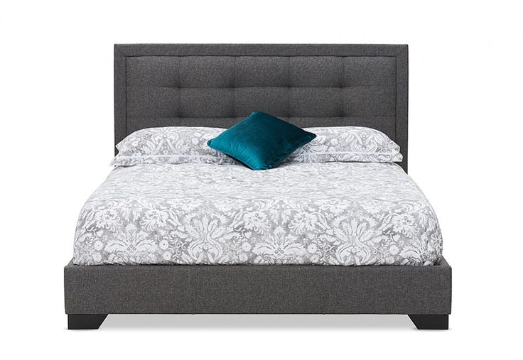 Breanne Queen Bed | Super Amart