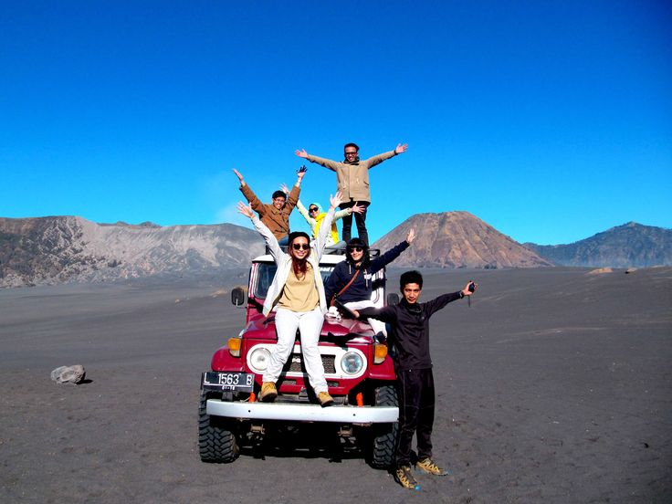 Bromo Malang Trip with our package. www.domerent.blogspot.com www.advwonderlust.blogspot.com