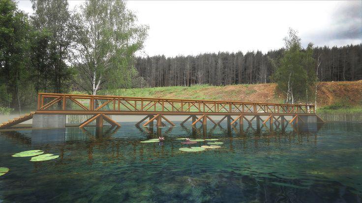 Мост. Концепт
