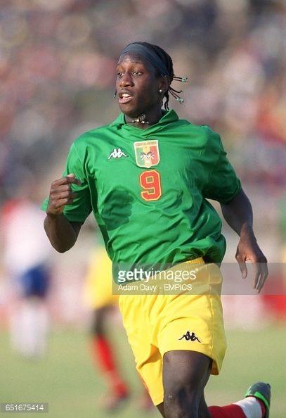 Mamadou Bagayoko Mali