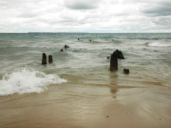 Good Harbor Beach, Leelanau County, Michigan. #2