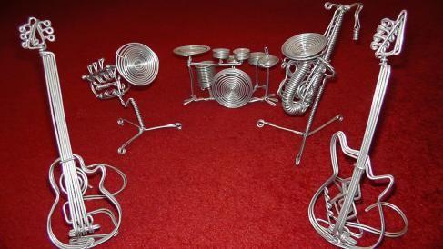 Creative Instruments