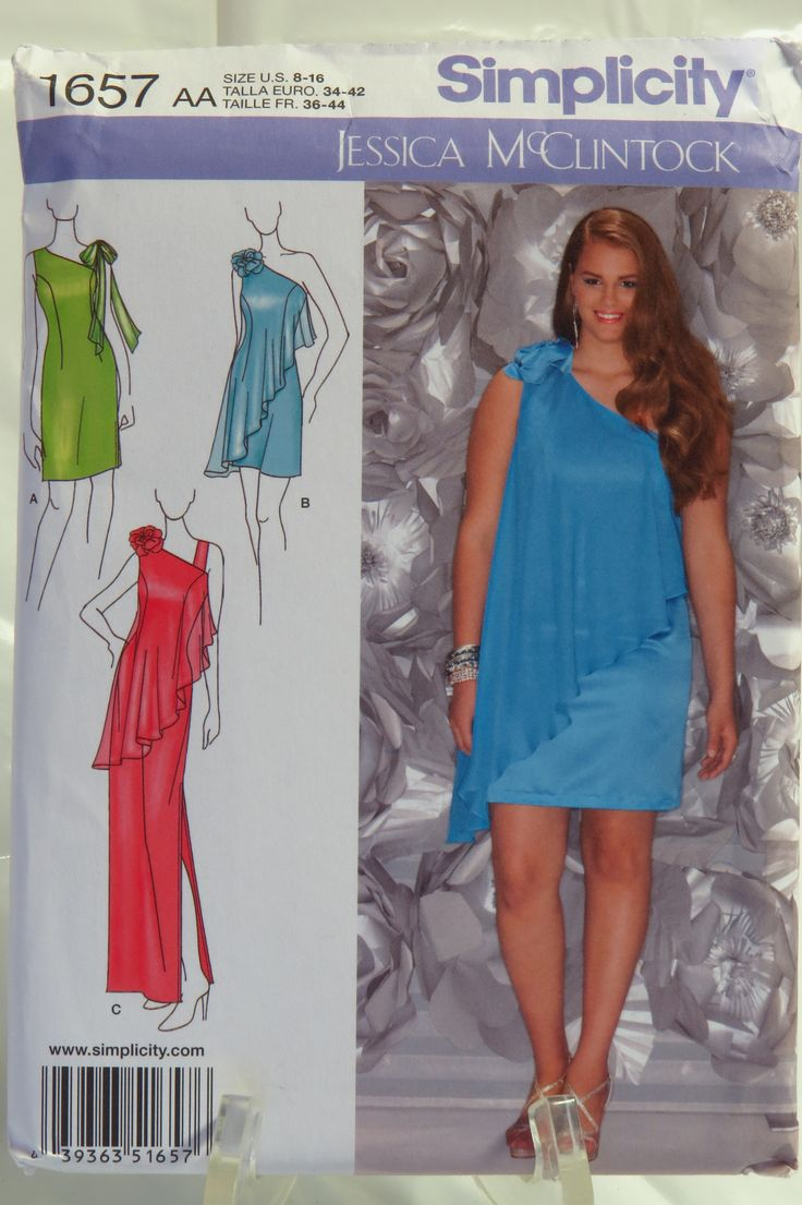 13 best sewing patterns plus size images on pinterest sewing simplicity 1657 misses plus size special occasion dress ombrellifo Images