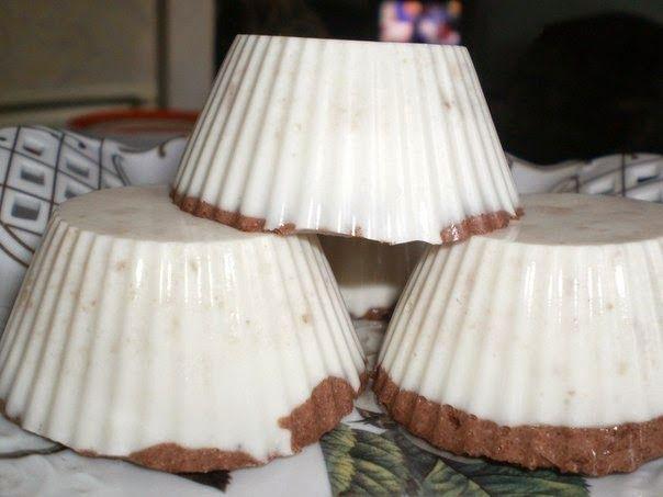 Шустрый повар.: Простейший десерт