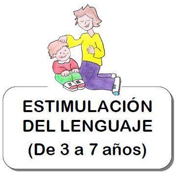 Sencillas orientaciones de Estimulacion del Lenguaje en niños de 3 a 7 años PDF