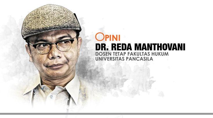 Dr_ Reda Manthovani