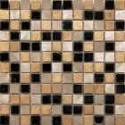 Cifre Ceramica Mosaico Sahin Oro 30x30 cm