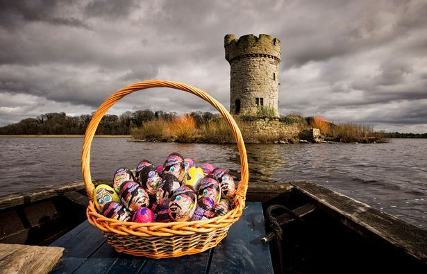 What are the key dates for Easter 2016? http://justgetideas.com/easter-2016-key-facts-good-friday-easter-sunday-easter-monday/