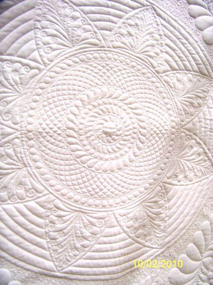 38 best Whole Cloth Quilts images on Pinterest   Google images ... : whole cloth quilt stencils - Adamdwight.com