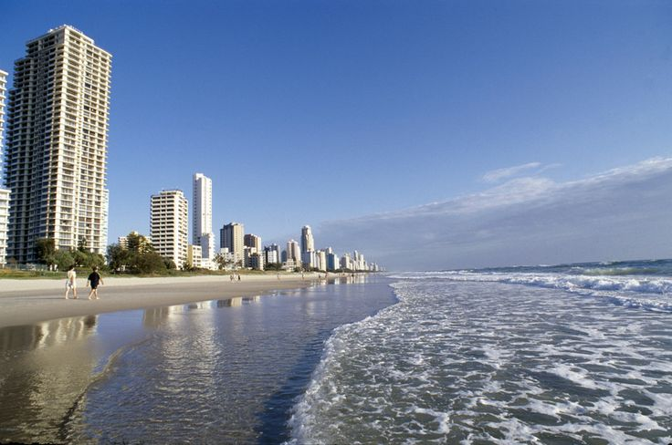 Summer holidays in the Gold Coast ! Check out http://www.ozehols.com.au/holiday-accommodation/queensland/gold-coast-area #GoldCoast #Summer #vacation #Travel #Australia
