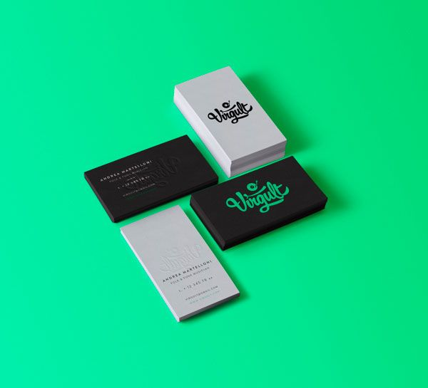 The 55 best business cards images on pinterest best business cards 23 new amazing business cards best of january 2014 reheart Choice Image