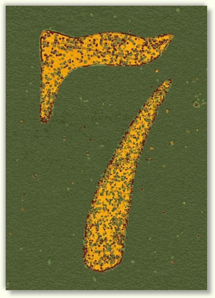 Destiny number 6 numerology image 1