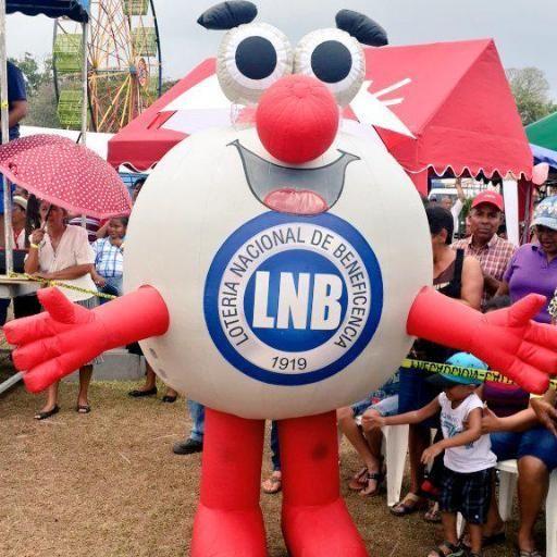 Mascota de la Loteria Nacional de Panama | Resultados de los sorteos.