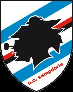 U.C. Sampdoria, Italian League.
