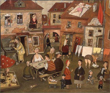 Art Veenendaal #12