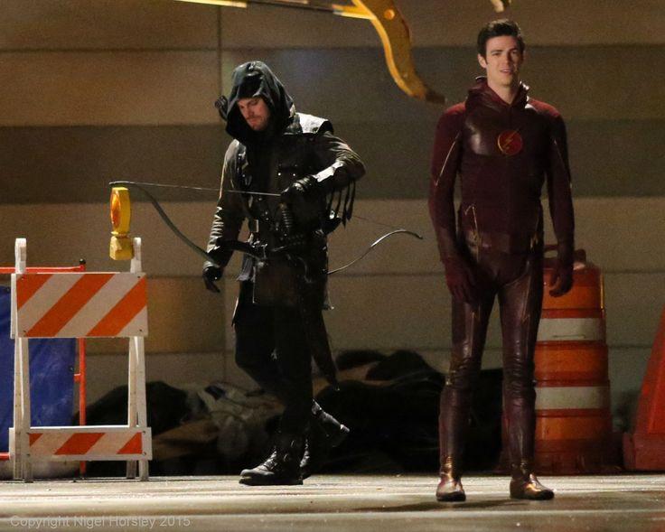 The Flash - Season 1 (34/40)
