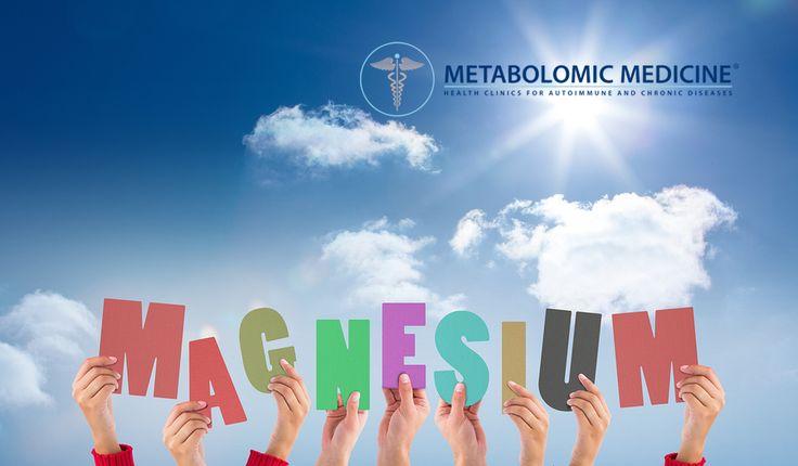 Ο ρόλος του Μαγνησίου στην θεραπεία της Κατάθλιψης