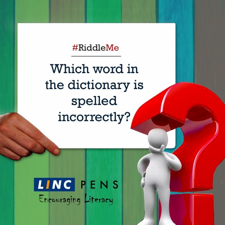 Can you solve this riddle? #SolveTheRiddle #RiddleMe #EncouragingLiteracy #Pen #LincPens