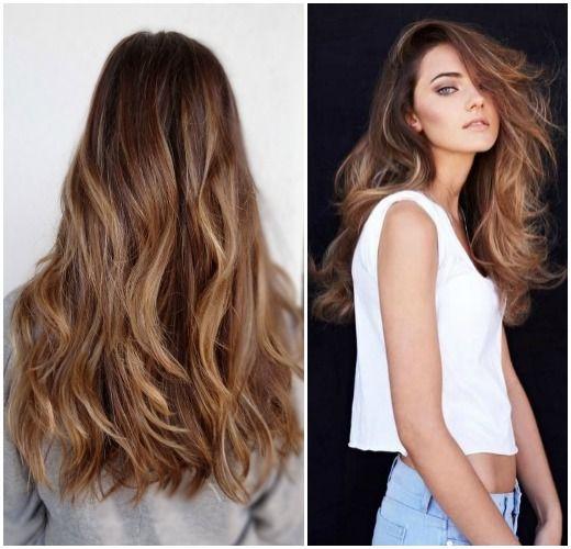 ¡Conócelas! Esta es la nueva tendencia en coloración para este 2015. Llega un momento en el que te dan ganas de cambiar algo en tu cabello, pero no sabes qué hacer, solo sabes que quieres un cambio y que no sea tan drástico. Las californianas te gustan, pero… ¿no te animas todavía? Sencillamente no te convencen. …