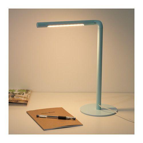 BACKLUNDA LEDワークランプ  - IKEA