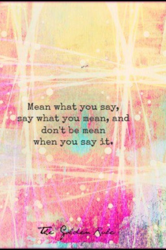 Perfect quote!