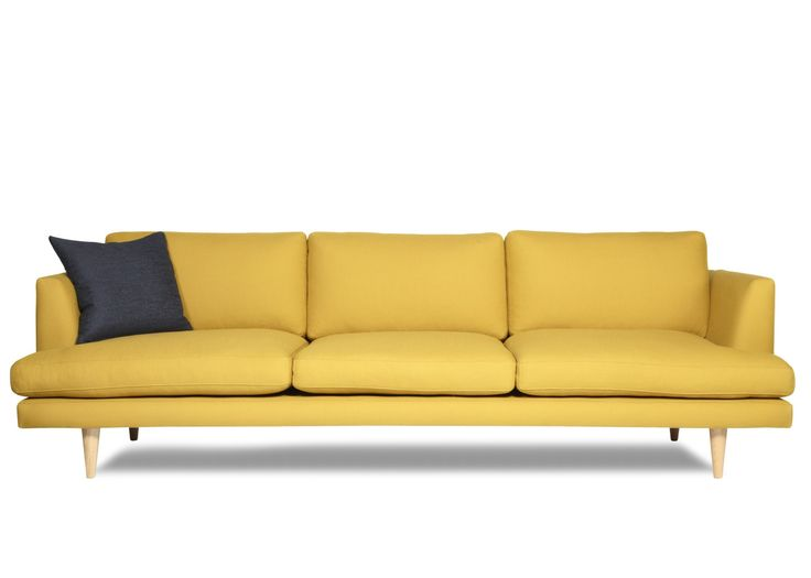 Felix Sofa │ Fun, casual for your friends or family and for you. http://arthurg.com.au/products-Felix Arthur G Designer Furniture│ Sydney │ Melbourne │ Perth http://arthurg.com.au