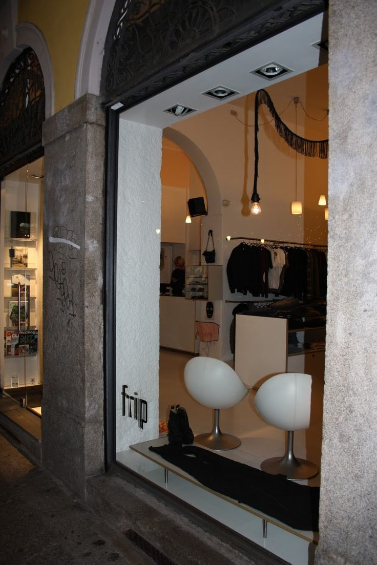 Frip, Milano