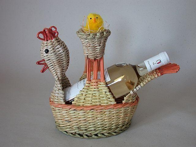 Одноклассники slepice na víno