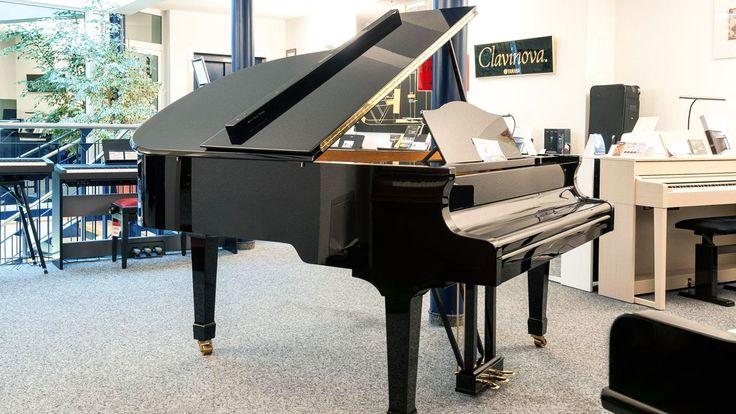 Blüthner Flügel Modell 10 - Das ideale Instrument für Kammermusik und kleinere Räume - Weitere Angebote in der Region Aschaffenburg findet Ihr über #lisasangeboteab und bei Lisa direkt @ https://angebote.lokalisa.de/?region=aschaffenburg