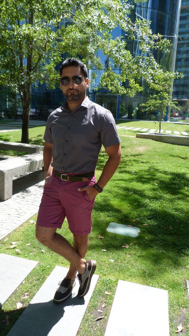Nueva entrada sobre estilo en el blog. Revisar en www.barrasycorbatas.cl