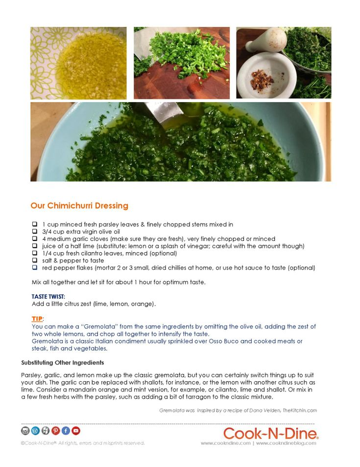 Curious about the chimichurri you keep seeing us post about? Bea's chimichurri is hands down the best around! (she wouldn't claim so, but she's far too modest about her amazing kitchen skills) So here it is, Bea's Chimichurri. Great on steak. Amazing to dip some bread in. Fantastic on eggs! Pretty much anything you want a savory kick of garlic goodness, hit it with some of this green magic. #yum
