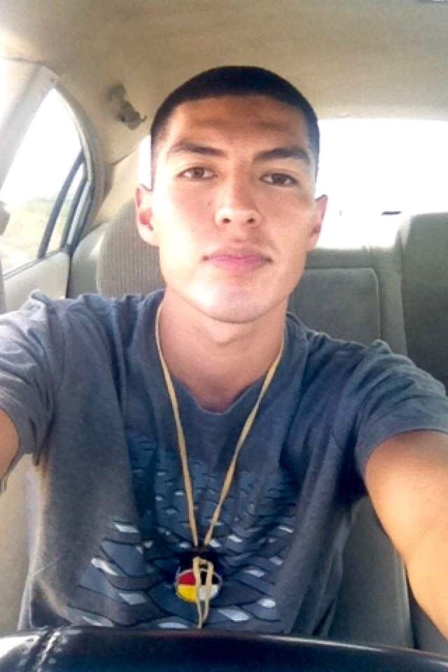 Soon after coming forward and exposing what he called a 'fake,' Todd Little Bull was shot and killed on the Pine Ridge Reservation in South Dakota.