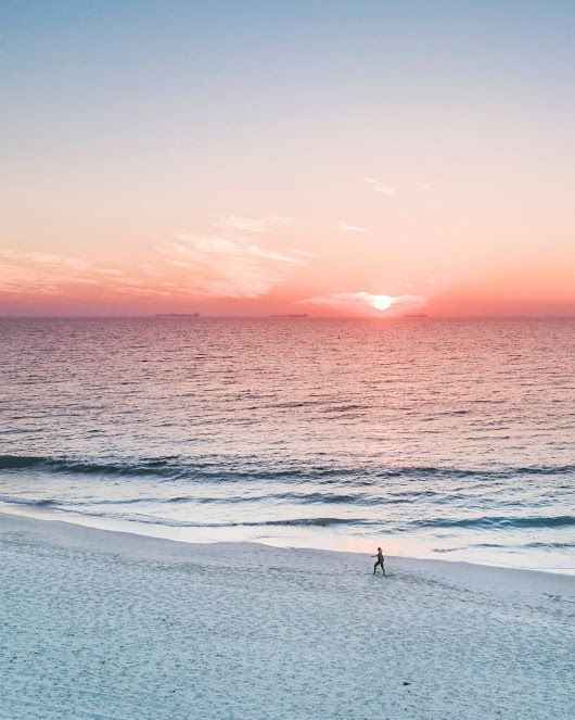 Sky Perth - Leighton Beach - WA