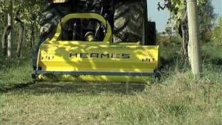 hermesmulching - YouTube